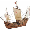 Amati PINTA CARAVELA LUI COLUMB 1492 Scale Model Boat (450 mm)